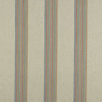Boho Stripe Multi Curtains